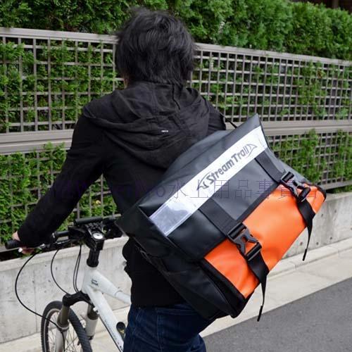 Stream Trail Pike 17L Outdoor Bag Waterproof