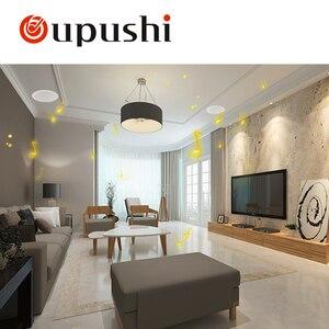 Image 3 - Bluetooth Altoparlante del Soffitto di casa sistemi di musica di sottofondo; Negozi; Uno speciale sistema di musica di sottofondo per saloni di bellezza