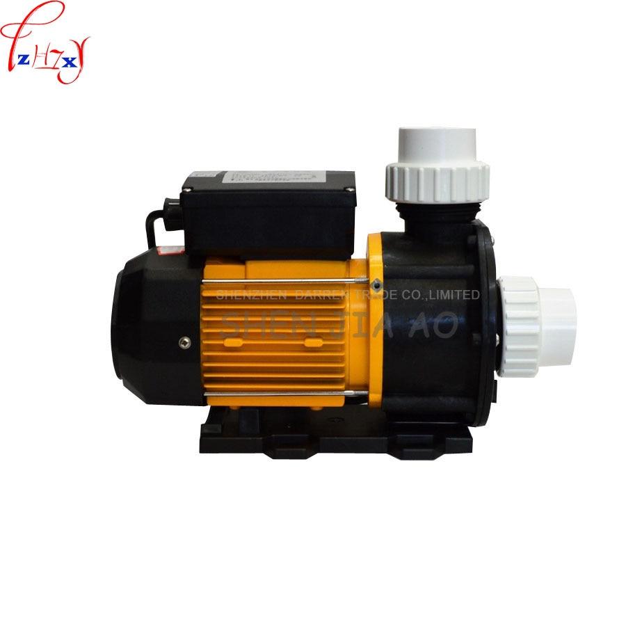 1piece 220V 500W LX TDA75 SPA Hot tub Whirlpool Pump TDA 75 hot tub spa circulation pump & Bathtub pump