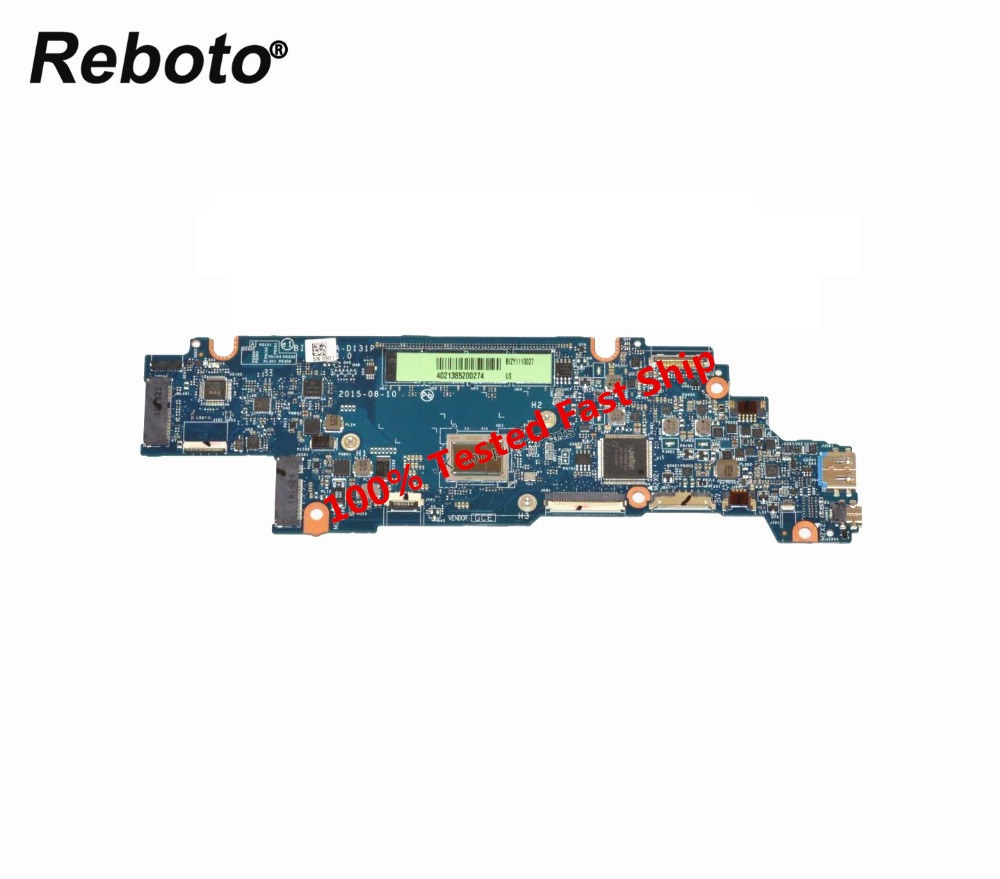 High quality PC FOR Lenovo Yoga 700 11isk Laptop Motherboard w M5 6Y54 1 2GHz CPU
