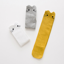 Baby Socks Cotton Kawaii