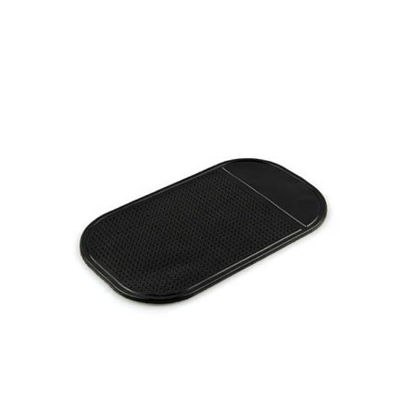 Black Non-slip mat High Quality Auto Accessories Magic Anti-Slip Dashboard Sticky Pad Non-slip Mat Holder For GPS Cell Phone