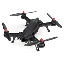 MJX Bugs 6 B6 2.4GHz 4CH 6 Axis Gyro Pre-assembled RTF Racing Drone High Speed 1806 1800KV Motor Brushless RC Quadcopter