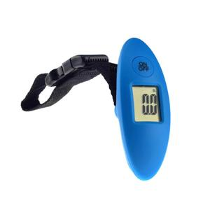 Image 5 - 1Pc 40kg/100g LCD Digital Electronic Luggage Scale Portable Suitcase Scale Handled Travel Bag Weighting Fish Hook Hanging Scale