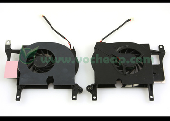 Genuine New Laptop Cooling fan (cooler) for HP Pavilion dv1000 ZE2000, for ComPaq Presario M2000 V2000 - SPS-367795-001 image