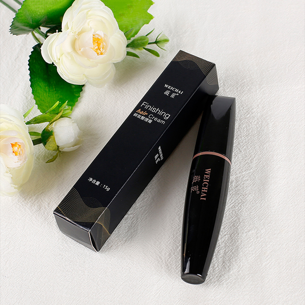 Hair Feel Finishing Stick The Best Bar Fixed Bangs Stereotypes To Shape Finishing Hair Cream Hair Styling Tool Anti Frizz