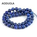 48 Pcs a Lot 8mm Turquoise Natural Stone Round Beads for DIY Jewelry Making Supplies Accessories Bead Berloque Bileklik Erkek