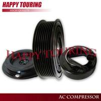HS18 A/C Compressor Clutch For Car Dodge Ram 2500 / 3500 5.9L / 6.7L Cummins Diesel 2006 2009 55111411AD 55111411AE 55111411AG