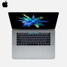 Оригинальный Новый Apple MacBook Pro Тетрадь 15-дюймовый Intel Core i7 Quad-core 16 г Оперативная память 256 г /512 г SSD Touch bar и id MPTT2 гарантии