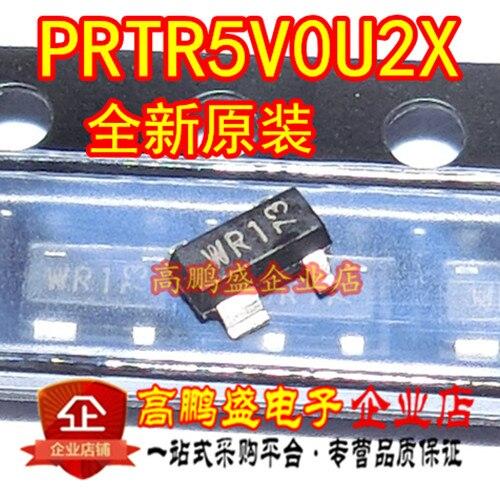 100pcs/lot Original PRTR5V0U2X SOT-143 Best quality100pcs/lot Original PRTR5V0U2X SOT-143 Best quality