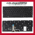 Original Russian Laptop keyboard For lenovo Yoga2 pro 13 yoga 2 pro 13  backlit keyboard Russia Black QWERTY keyboard 25212829