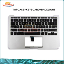 "Genuine New Top Case A1465 for MacBook Air 11.6"" with US Layout MD711 MD712 Keyboard Mid 2013- Early 2015"