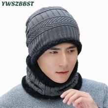 Unisex Winter Hats Crochet պարանոցի տաք մանյակ Նորաձևություն արհեստական մորթյա ձմեռային գլխարկ կանանց և տղամարդկանց համար