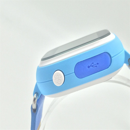 Q90 smart watch kid gps localizador anti-lost localizador para crianças crianças Relógio De Pulso Relógio Monitor de Chamada SOS Q50 Q60 longe de perigo