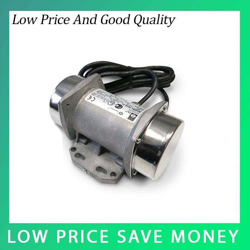 30W Three Phase Aluminum Alloy Industry Vibration Motor Used For Electroplating цена