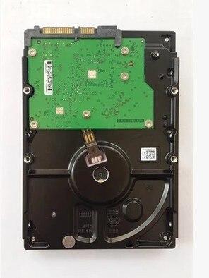 A new desktop hard disk ST 500G SATA serial single disc mute thin disk 7200