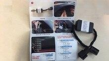 for BMW F3/F5/F7/X5/x6 Series Speed Limit Information Emulator SLI Emulator BMW F-series NBT(ProfSatNav) head unit limit switches szl vl f