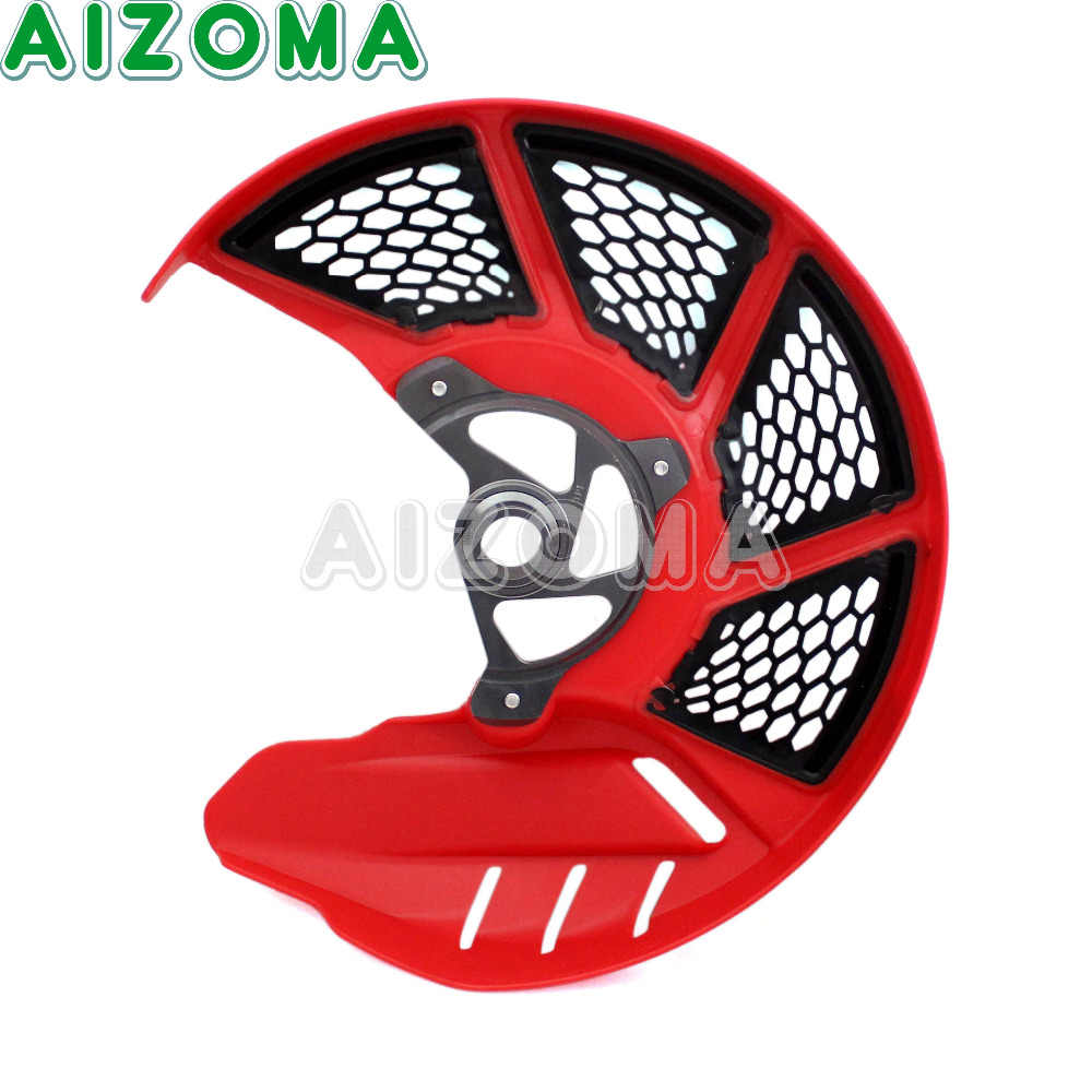 Detail Feedback Questions About Motocross Dirtbike Red X Brake