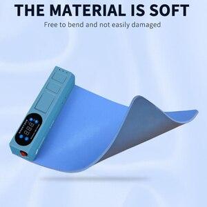 Image 2 - Nuove Uscite Schermo LCD Spearator Piastra di Riscaldamento Con Porta USB per IP iPad Macchina di Apertura Dello Schermo A CRISTALLI LIQUIDI Del Telefono Mobile