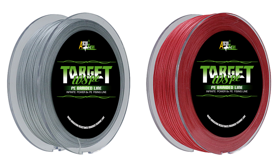 8 strand braided fishing line 500m multifilament fishing line (12)