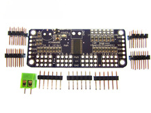 16 Channel 12-bit PWM/Servo Driver-I2C interface PCA9685 for or Raspberry pi shield module servo shield