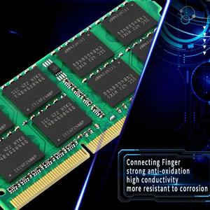 Image 5 - DDR3 RAM DDR3L 4GB 8GB 16GB 1600MHz 1333MHZ 1.5V PC3L 12800 204Pin 1.35V CL11 SODIMM dizüstü Ram bellek iMac tüm dizüstü bilgisayar