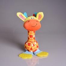 1pc soft baby plush toy cartoon