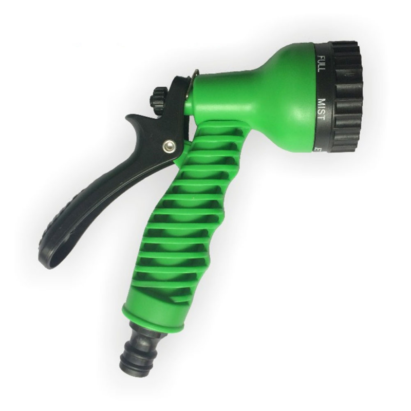 Self-Service Home Automobiles High-Pressure Car Washer Water Gun Head Garden Watering Tool Accessiories CZ