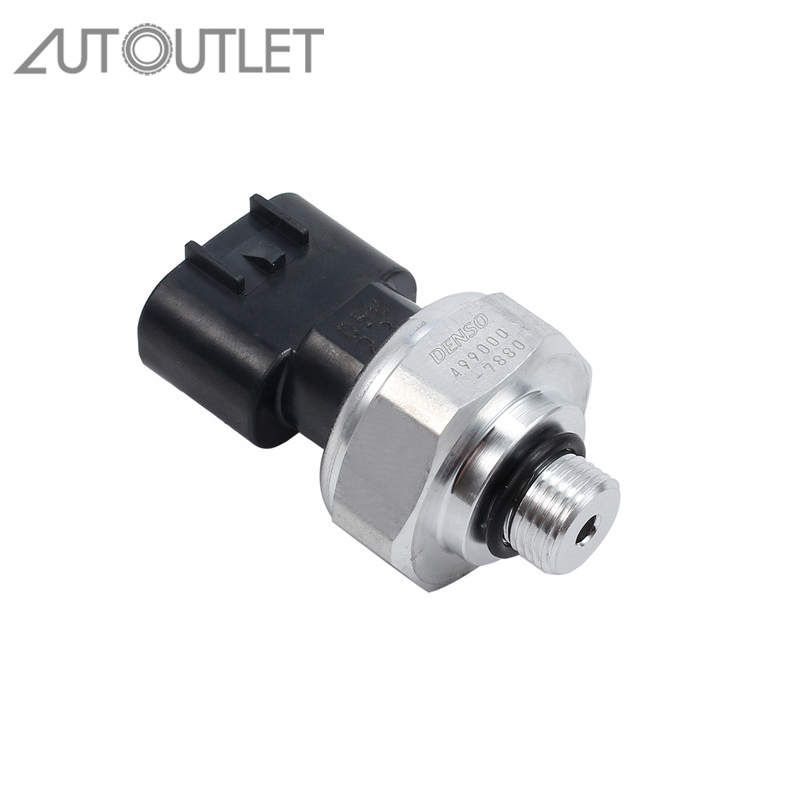 AUTOUTLET Air Conditioning A C Pressure Switch Sensor For TOYOTA Yaris Corolla Camry Corolla Scion 88719