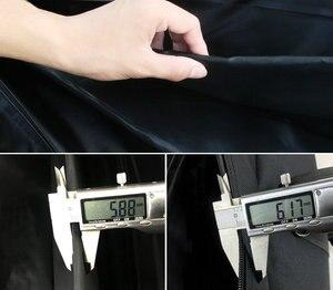 Image 3 - Yeni profesyonel Tripod çantası Monopod çanta kamera çantası taşıma çantası Manfrotto Gitzo BJX030701