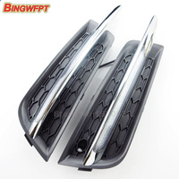 2pcs Pair Turning Style Car Daylight Daytime Running Lights For Chevrolet Cruze Low 2010 2013