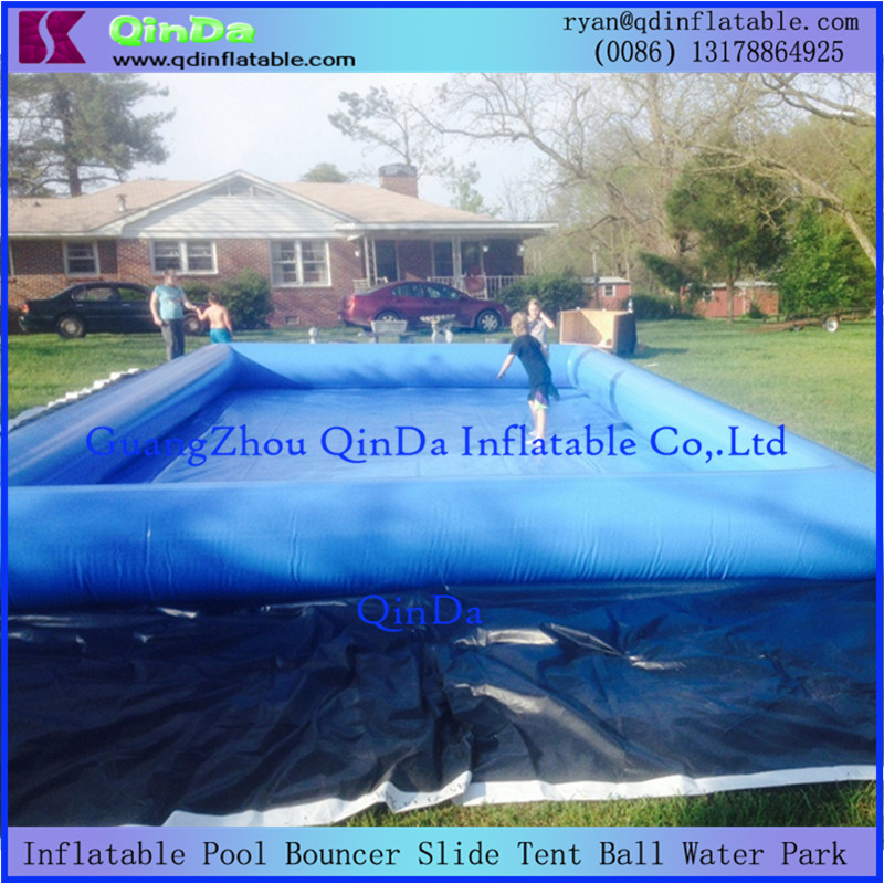 Inflatable Swimming Pool Water Pool5