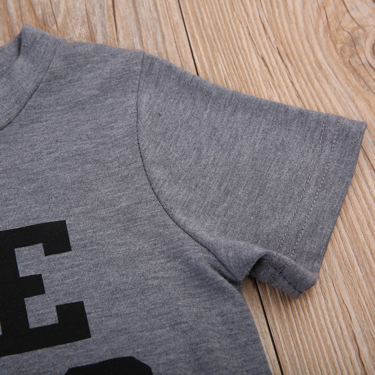 788c2a67 Unisex the bubs Kids T Shirts Infant Baby Toddler Boy Girl Summer Short  Sleeve Cotton Top T Shirt-in T-Shirts from Mother & Kids on Aliexpress.com  | Alibaba ...