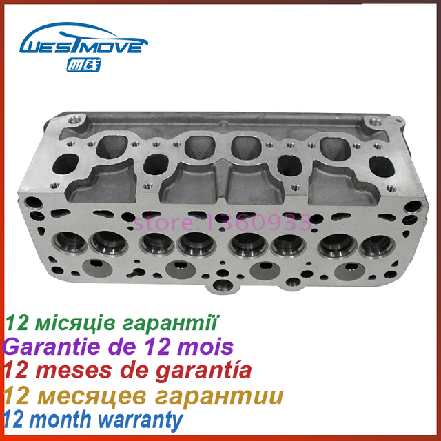 US $266 25 25% OFF|908058 50003108 cylinder head For Skoda Pickup 1 9 td  1896cc 8v 95 engie : AEF 028103351L 028103351N 50003408-in Cylinder Head  from
