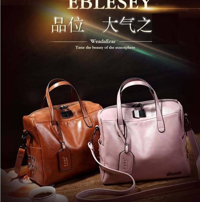 Luxury Famous Brands Designer Handbags High Quality Women Genuine Leather Handbags 2017 Women Bags For Women Messenger Bags X92