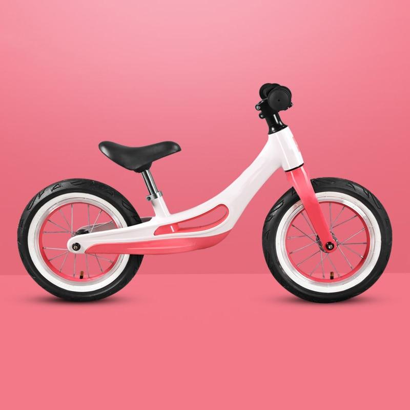 Детская велосипедная игрушка для катания автомобилей скользящая машина без педали - 5