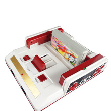 8Bit Mini HDMI AV Retro Video Game Console Built-in 88 Classic Games Handheld HD TV Family Video Player 2.4G Wireless Controller