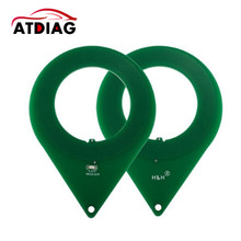 Auto Lock Inspection Loop indispensable for locksmith or key programmer It can be used to check lock loop 1pcs