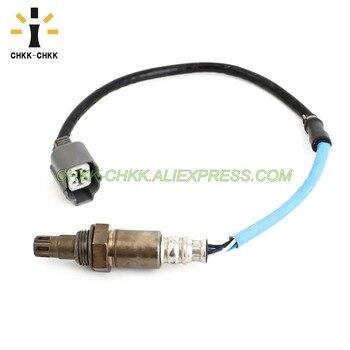 CHKK-CHKK อุปกรณ์เสริม OEM 36531-RAA-A01 ออกซิเจนเซ็นเซอร์สำหรับ Honda Accord 2003-2007 2.4L L4 36531RAAA01
