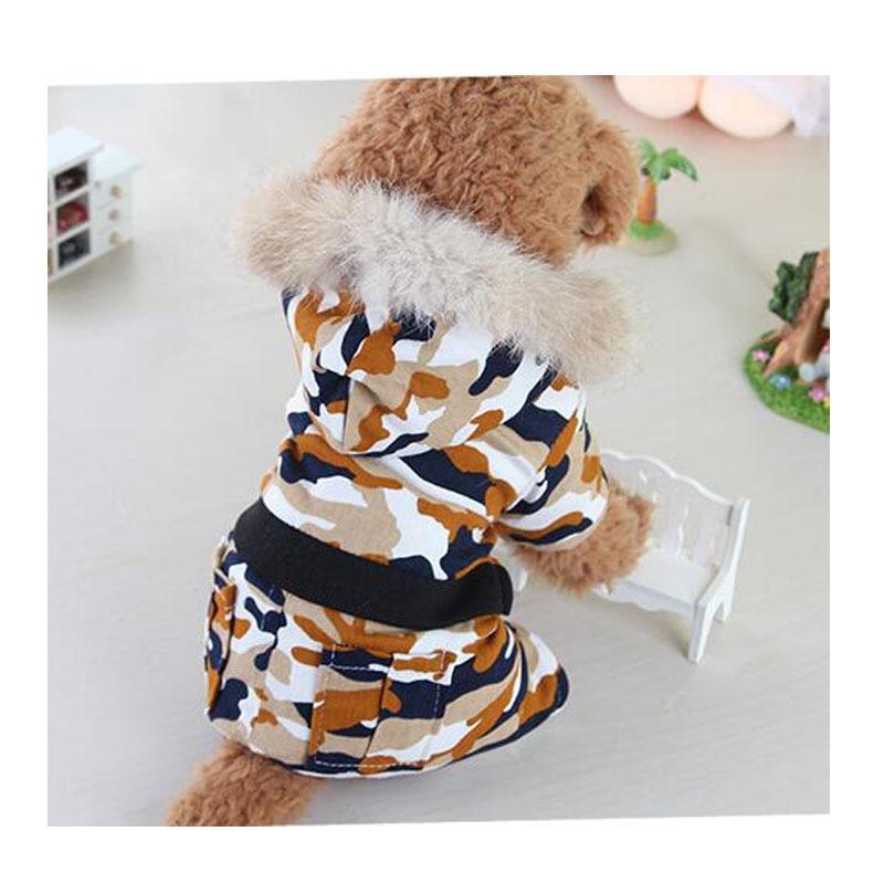 #18 Одежда для собак, французский щенок, одежда для маленьких собак, Shih Tzu, йоркширский терьер, зимнее пальто, куртка, костюм, комбинезон|Комбинезоны и ромперы|   | АлиЭкспресс