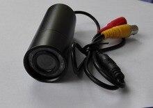 2018 Upgrade New Mini cctv camera 10pcs IR 940nm No red storm Nightvision Sony 700TVL Bullet Mini CCTV Camera