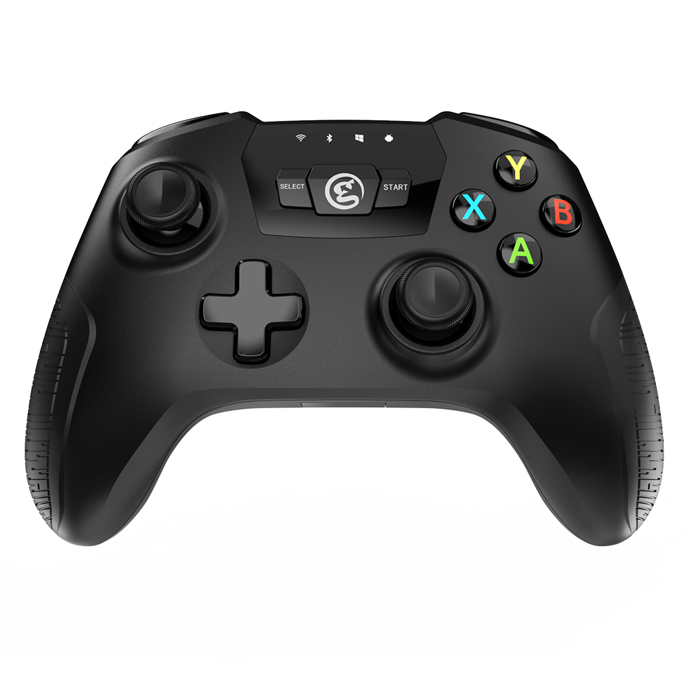GameSir T2a Bluetooth Wireless USB Wired Controller Gamepad for PC, Android Phone, TV Box (Ship from CN, US, ES) magnetic card reader msre206 magstripe writer encoder swipe usb interface black vs 206 605 606 ship from uk us cn stock