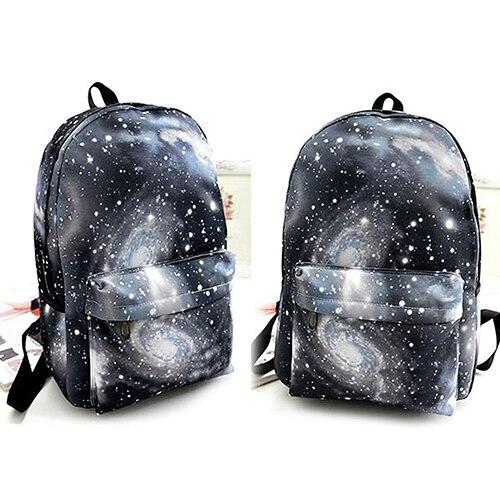 unisex galaxy espaço mochila de Modelo Número : 8811614