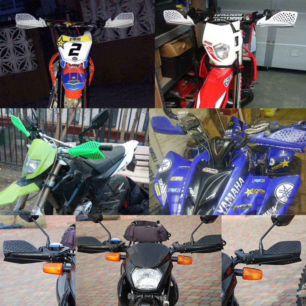 motorcycle hand guard (7