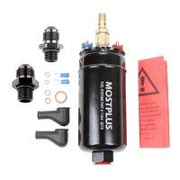 MOSTPLUS Genuine 300LPH Performance Universal External Inline 044 Fuel Pump & Pumps Replacing 0580254044