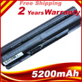 5200 mAh bateria para MSI BTY-S14 BTY-S15 CR650 FR700 CX650 FR400 FR600 FR610 FR620 FR700 FX400 FX420 FX600 FX603 FX610 GE60 GE70