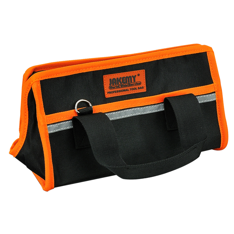 Electrician Tools Bag Bolsa Ferramenta Waterproof Oxford Cloth Tool Pouch For Electricians Work Bag
