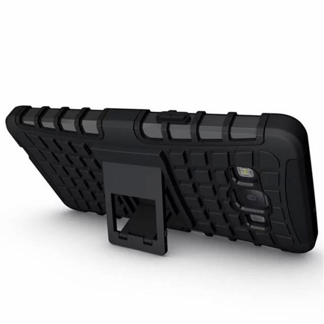 3D Armour Design Phone Case For Samsung Galaxy S3