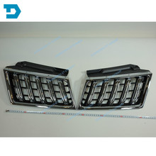 цена на FRONT GRILLE FOR PAJERO SPORT BUMPER NET FOR MONTERO SPORT GRILLE CHOOSE THE VERSION YOU NEED 7450A868 7450a414