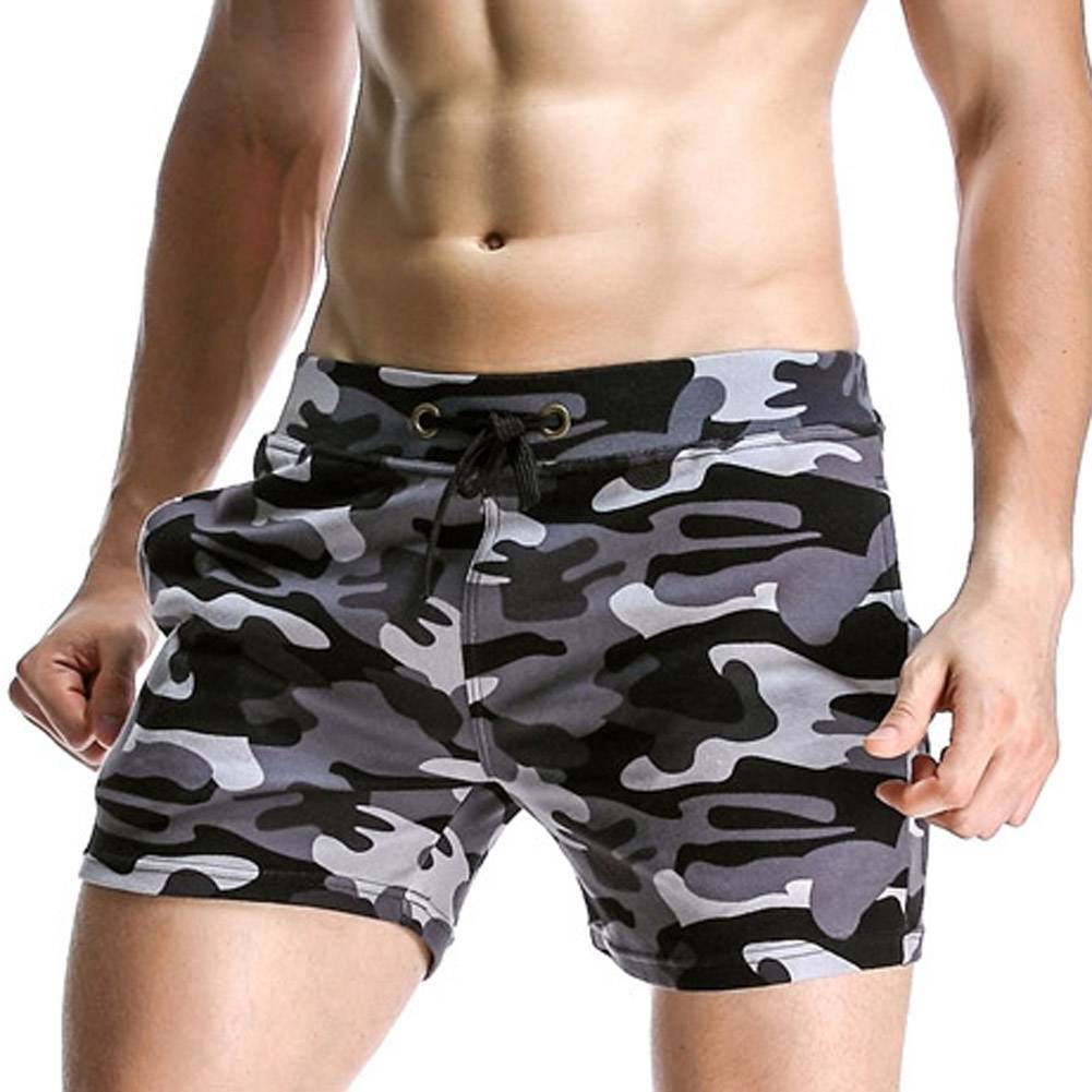 Love Heart Word Lettering Quick Dry Elastic Lace Boardshorts Beach Shorts Pants Swim Trunks Male Swimsuit with Pockets